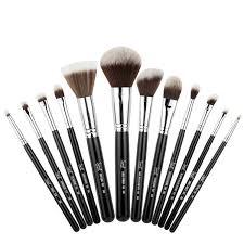 mac makeup brush set photo 1