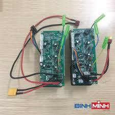 Mainboard xe điện cân bằng nhập khẩu chính hãng bán tại Binh Minh Centre
