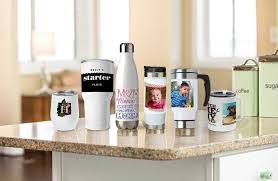And 15 oz.) and are dishwasher and microwave safe! Compare Personalized Photo Mugs Insulated Drinkware Snapfish Us