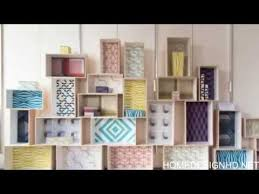 25 Amazing DIY Furniture Makeovers With Wallpaper YouTube