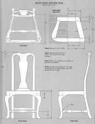 furniture library chair plans unbelievable elga us miniatures queen anne chair cabriole legs jig making pict