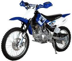200cc dirt bike model db 200