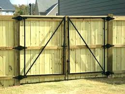 building wood gate build fence gates how to build a wood fence gate wood gates build large wooden fence build fence gates