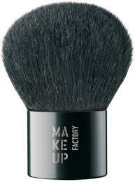 <b>Make</b> up Factory <b>Кисть</b> для минеральной <b>пудры Brush</b> for Mineral ...