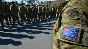 Explainer: how Australia's military justice system works
