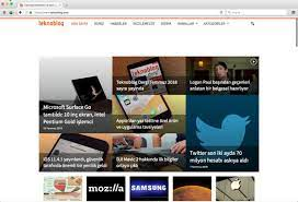 En iyi internet tarayıcısı 2018: Hangisi daha hızlı, işlevsel ve güvenli -  Teknoblog