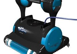 the best robotic pool cleaners compared 2017 dolphin triton review