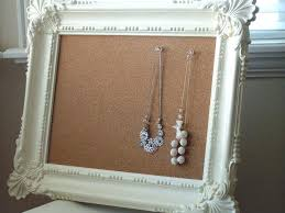jewelry display frame necklace holder made with frame luxury best jewelry displays jewelry displays craft show