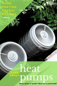 How does heat pumps work? Are they the best home heating option for your  home