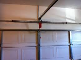 how to fix garage door cableGarage High Quality Garage Door Springs Home Depot For Your