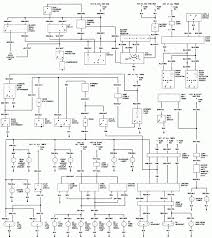 toyota truck wiring diagrams wiring diagrams 1989 toyota pickup fuse diagram automotive wiring diagrams