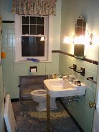 1940 Bathroom Design Unique Decorating Ideas