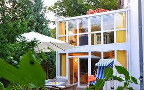 Ferienhaus In Kühlungsborn Urlaub Direkt Am Strand