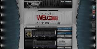 Soundclick Website Design A Professional Vip Soundclick Layout Design And