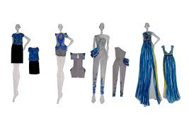 Fashion Design Courses Nz Fashion To Open Door Between Nz And Malaysia Massey University