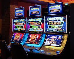 Slot Machines | Michigan Casino With Slots | Leelanau Sands