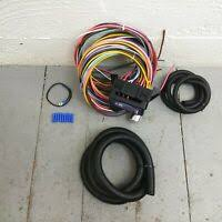 1937 1939 nash lafayette 8 circuit wire harness fits painless 1964 1967 buick skylark 8 circuit wire harness fits painless circuit update
