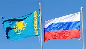 Картинки по запросу Россия Казахстан флаги