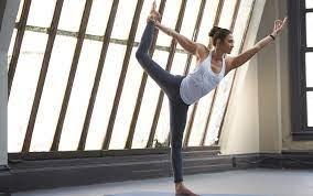 lingo yoga fitness