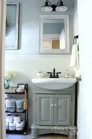 coastal farmhouse bath reveal artsyrule com
