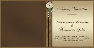 Wedding Invitation Cards Wedding Invitations Online Design