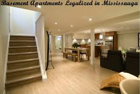 Basement Apartment Design Ideas Mesmerizing Basement Apartment Brampton Ontario Architecture Home Design