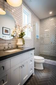 glass mosaic bathroom tile designs. traditional 3/4 bathroom with frameless showerdoor, dove solid surface countertop, corian, glass mosaic tile designs