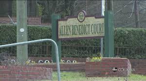 Demolition of Allen Benedict Court building should start in April