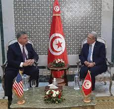مصالح واشنطن في المنطقة تدفعها للتعامل بحذر مع المتغيرات في تونس