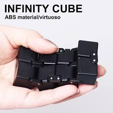 infinity cube amazon. amazon top penjual 2017 meja mainan lipat kubus ajaib berputar infinity cube l