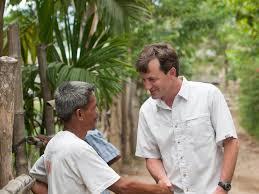 Fair Trade USA CEO Paul Rice on conscious capitalism, the plight of U.S.  farmers | Greenbiz