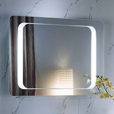 Lighted Bathroom Mirror Cabinet Lighted Wall Mirrors For Bathrooms Soul Speak Designs