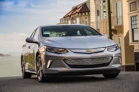 Chevrolet Volt | Inhabitat - Green Design, Innovation ...