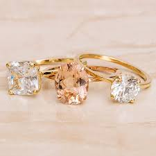 Designer Earrings Rings 7 New Engagement Ring Designers You Need To Know