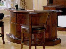 modern bar furniture home. furniture ikea home bar with curve wooden table and counter height bistro modern