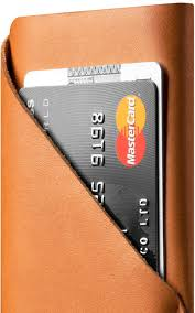 marked by a slant line the integrated pocket of the sleeve allows you to conveniently a few bank or id cards