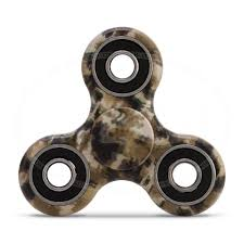 bearings for fidget spinner. printed-design-fidget-spinner-edc051bz-bearings-pocket-toy- bearings for fidget spinner