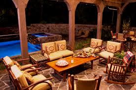 rustic outdoor furniture. Rustic Outdoor Furniture At Anteks In Dallas