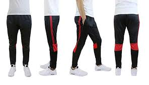 Galaxy By Harvic Size Chart Galaxy By Harvic Mens Track Stripped Pants Moisture