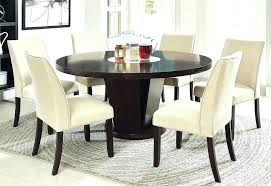 bordeaux 5 pc round dining table chairs set circle with glass furniture agreeable