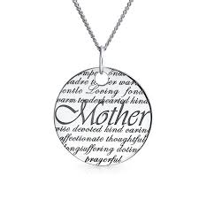 mother message disc