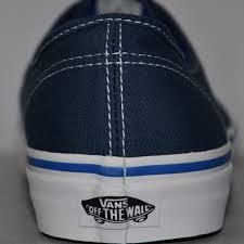vans authentic. vans authentic shoes, midnight blue