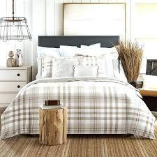tommy hilfiger mission paisley bed set twin comforter set cotton range plaid 3 piece free mission
