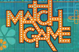 Match Game: The vintage game show with ...