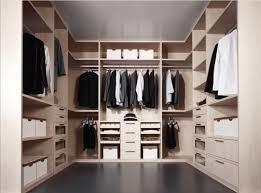 Bedroom Closet Shelving Ideas Model Interior
