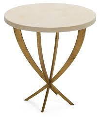 tilia side table