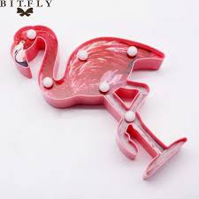 Detail Feedback Questions About Bitfly Tropical Style Flamingo Led