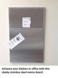 Kitchen Memo Boards Memo Board EBay 32