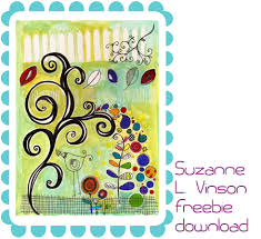 Junes Feed Your Soul The Free Art Project Monday Downloads