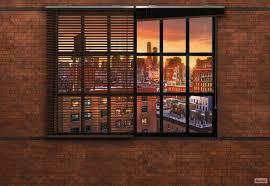Fototapete Brooklyn Brick 8 882 Von Komar